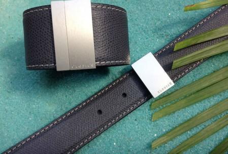 Découvrez mes conseils pour bien choisir sa ceinture en cuir pour hommes.